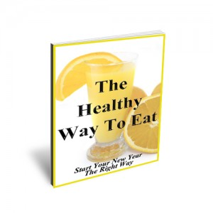 The Healthy Way To Eat